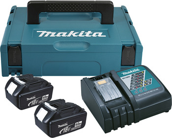 Power-Source-Kit,Makita 196866-5